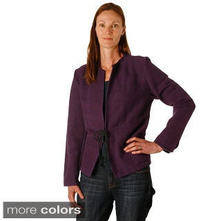 Women'sTapered Rani Jacket (Nepal)