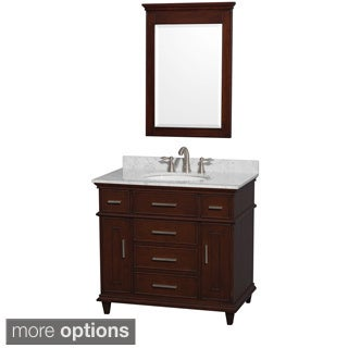 Berkeley 36-inch Single Vanity