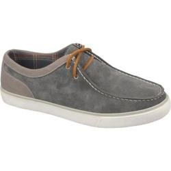 Men's Dr. Scholl's Brash Castle Rock Velour Suede Leather