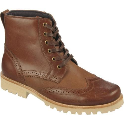 Men's Dr. Scholl's Opus Coffee Bean Cyclone Leather