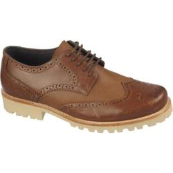 Men's Dr. Scholl's Requiem Coffee Bean Cyclone Leather