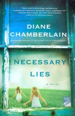 Necessary Lies (Paperback)
