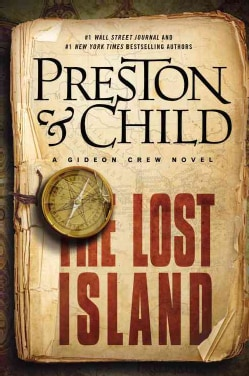 The Lost Island (CD-Audio)