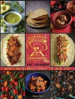Death by Burrito (Hardcover)
