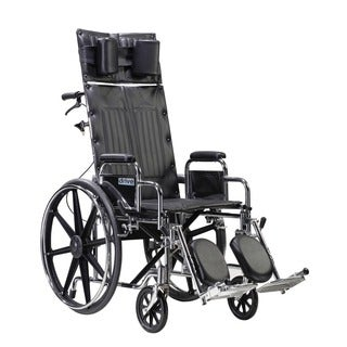 Sentra Reclining Wheelchair