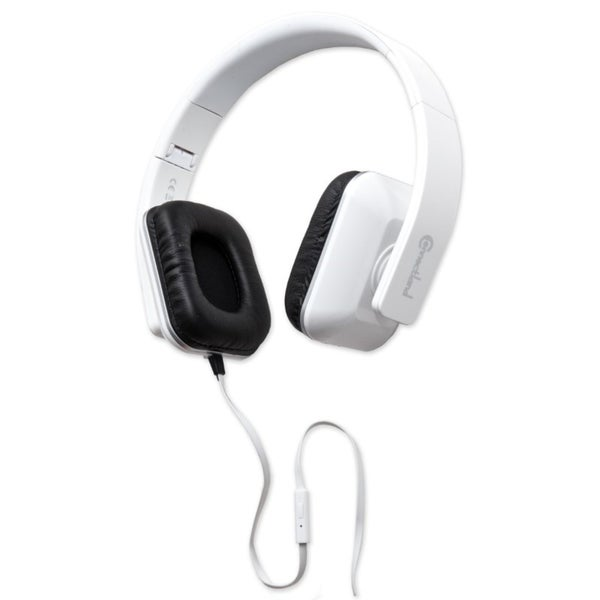 Connectland MP3 Gaming/ Multimedia Stereo Headset with Microphone