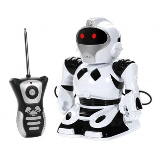 BitBot X Voice Recording RC Robot