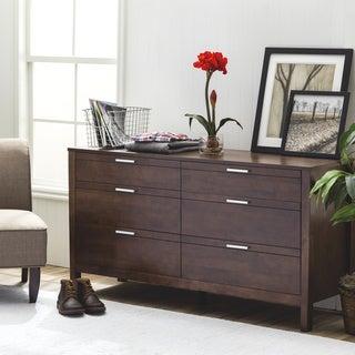 Malaga 6-drawer Dresser