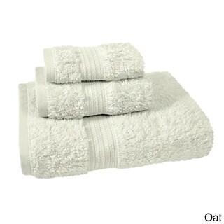 MicroCotton Cloud 6 Piece Towel Set