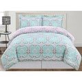 Mint 3-piece Comforter Set