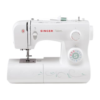 Singer Talented 3321 Sewing Machine (Refurbished)