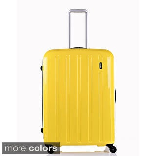 Lojel Lucid 28-inch Medium Hardside Spinner Upright Suitcase