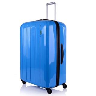 Lojel Lucid 32.5-inch Large Hardside Spinner Upright Suitcase