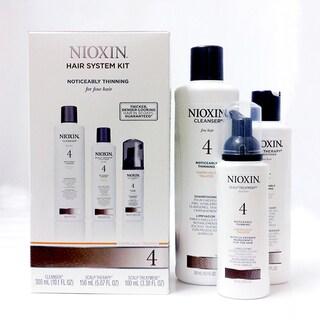 Nioxin System Kit #4