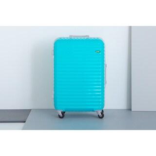 Lojel Groove Frame 26.5-inch Hardside Spinner Upright Suitcase