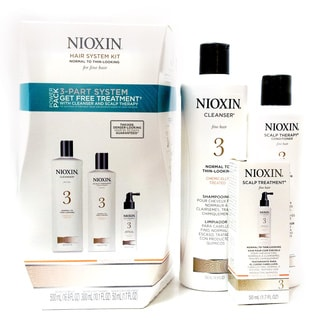 Nioxin System Kit 3 Power Pack