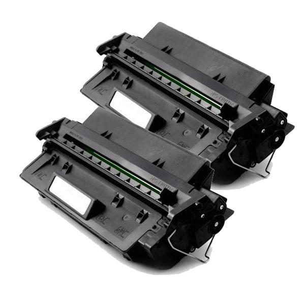 HP Q7516A (HP 16A) Compatible Black Laser Toner Cartridge (Pack of 2)