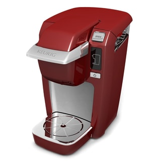 Keurig K-10 Red Mini Plus Single-Cup Brewer