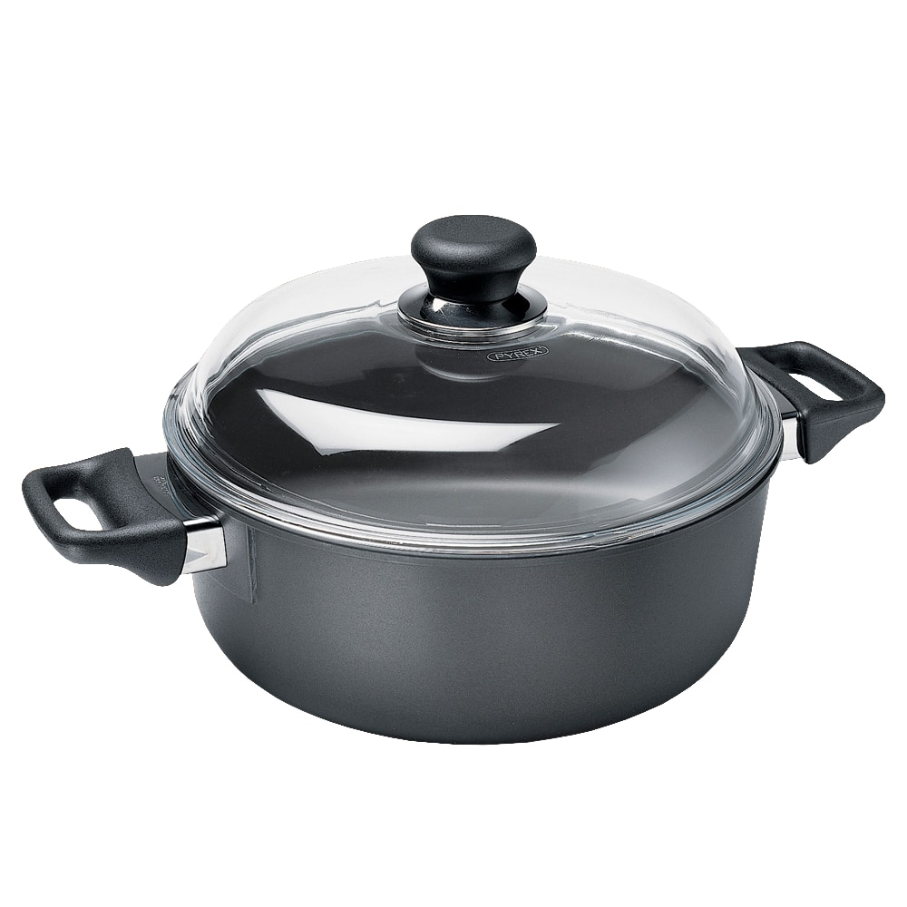 ScanPan Classic 2.75-Quart Covered Low Sauce Pot
