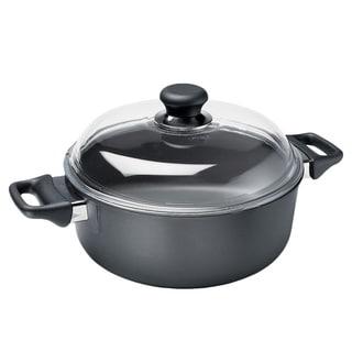 ScanPan Classic 2.75-Quart Covered Low Sauce Pot