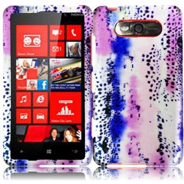 INSTEN Phone Case Cover for Nokia Lumia 820