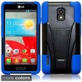 BasAcc Case with Stand for LG Optimus F7 US780