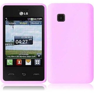 BasAcc Silicone Case for LG 840G