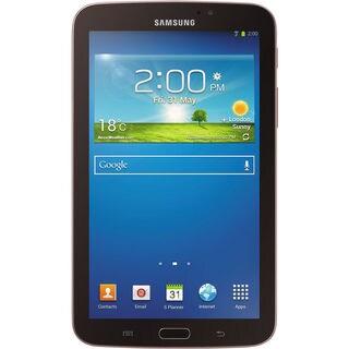 Samsung Galaxy Tab 3 7-inch Wi-Fi 8GB Midnight Black Tablet