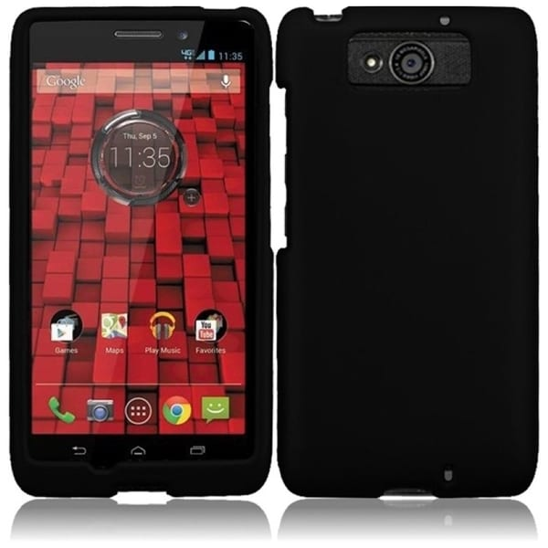 INSTEN Phone Case Cover for Motorola Droid Maxx XT-1080M/ Droid Ultra XT-1080