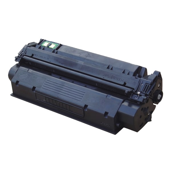 HP Q2613A (HP 13A) Remanufactured Compatible Black Toner Cartridge