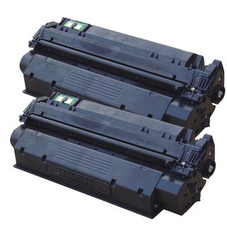 HP Q2613A (HP 13A) Remanufactured Compatible Black Toner Cartridge (Pack of 2)