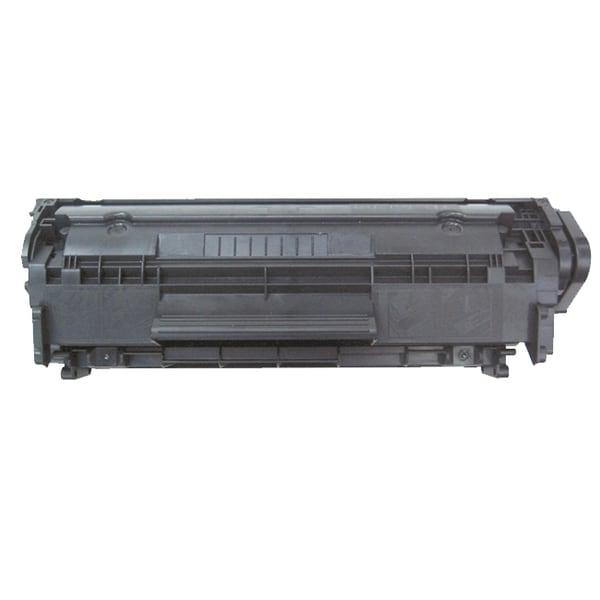 HP Q2612X (HP 12X) Remanufactured Compatible Black Toner Cartridge