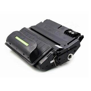HP Q1338A (HP 38A) Remanufactured Compatible Black Toner Cartridge
