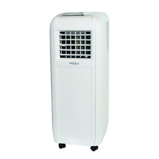 Soleus Air 8,000 BTU Portable Air Conditioner with Remote Control