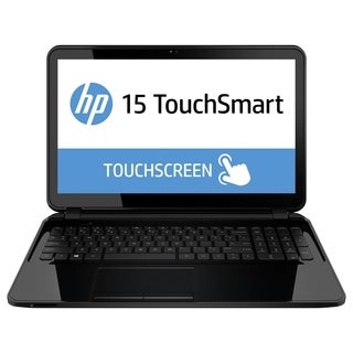 "HP TouchSmart 15-d000 15-d020nr 15.6"" Touchscreen LED (BrightView) No"