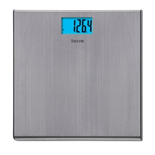 Taylor 7403 Stainless Steel Digital Scale