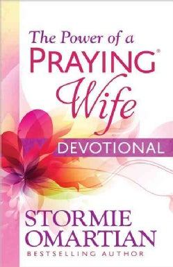 The Power of a Praying Wife Devotional (Paperback)