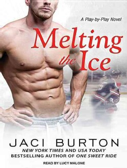 Melting the Ice: Library Edition (CD-Audio)
