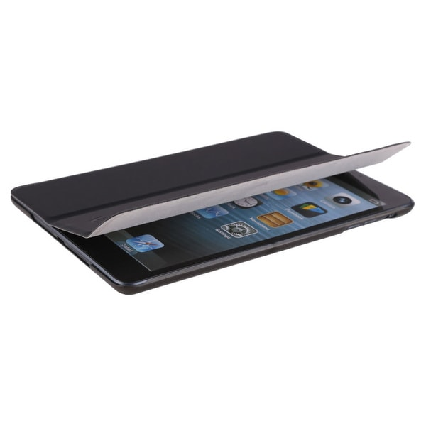 V7 Ultra Slim TA55-8-BLK-14N Carrying Case (Folio) for iPad mini - Bl