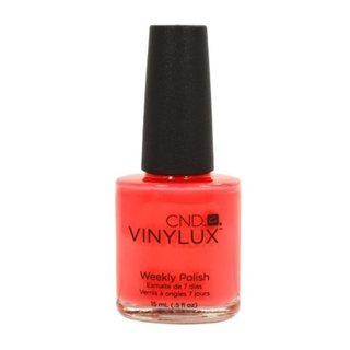 CND Vinylux Weekly Top Coat Nail Lacquer