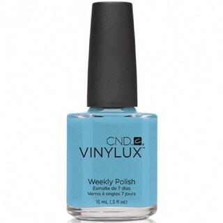 CND Vinylux Azure Wish Nail Lacquer
