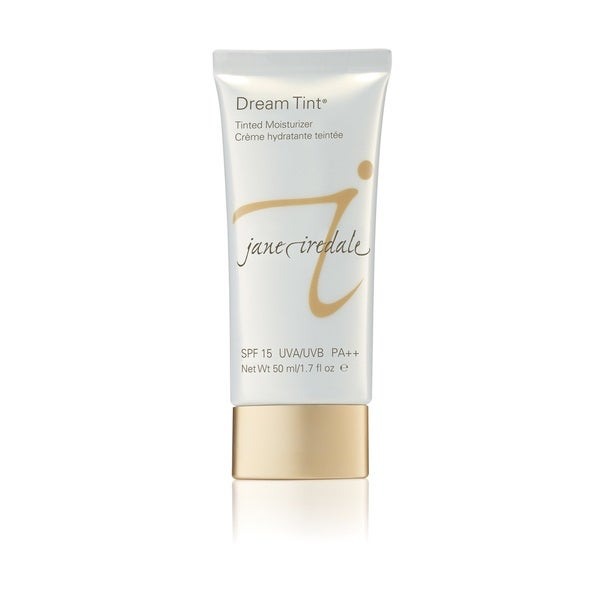 Jane Iredale Lilac Dream Tint Tinted Moisturizer
