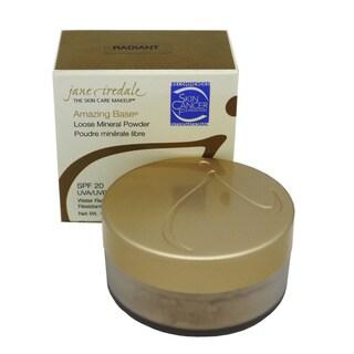 Jane Iredale Radiant Amazing Base Loose Mineral Powder