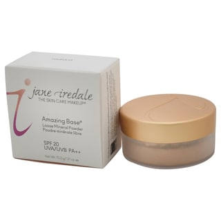 Jane Iredale Radiant Amazing Base Loose Mineral Powder