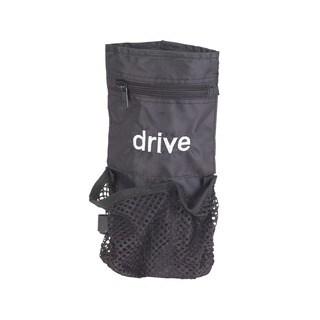 Universal Cane/Crutch Nylon Carry Pouch