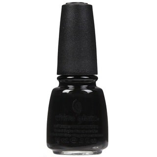 China Glaze Liquid Leather Nail Lacquer