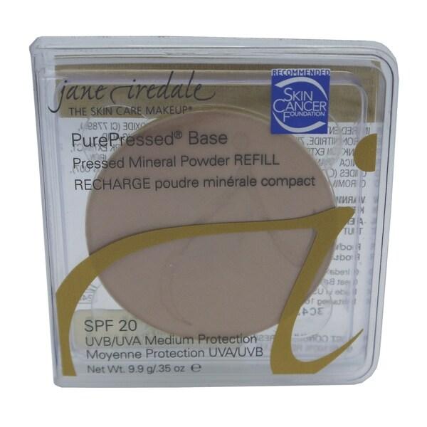 Jane Iredale Suntan PurePressed Base Refill