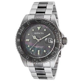 Invicta Men's 14345 Pro Diver Stainless Steel Watch