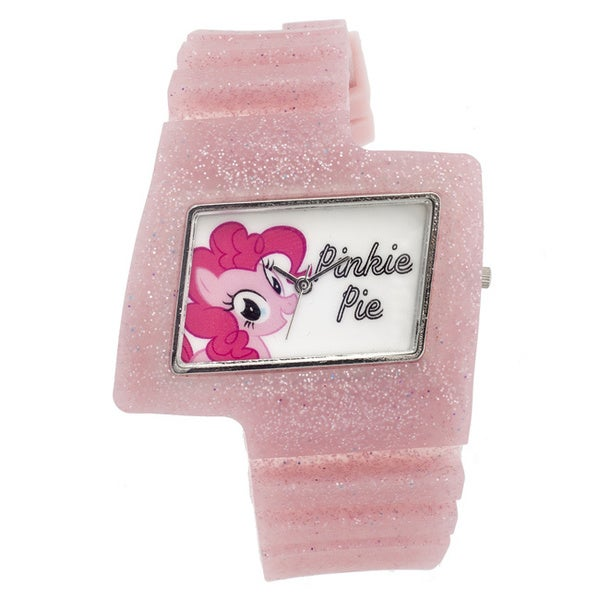 My Little Pony Kids' 'Superstar' Pink Watch