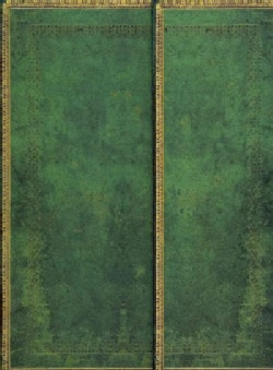Jade Ultra Lin (Notebook / blank book)